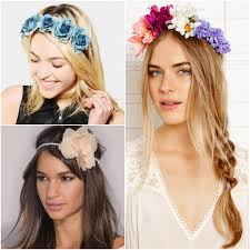 headband comprar coroa de flores fique feminina e moderna esse acessó