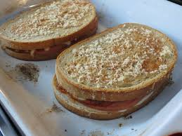 Lidia Bastianich Recipes Baked Toast Sandwiches The Lit Kitchen
