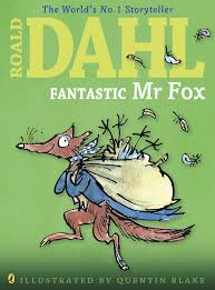 fantastic mr fox study guide