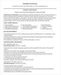 Kronos Resume 30 Executive Resume Designs
