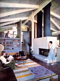 eichler hosue eichler homes from niche to mainstream