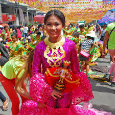 halloween costumes for rent in cebu city guide to sinulog in cebu the philippines u0027 biggest fiesta