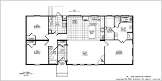 double wide floor plan floorplans for double wide manufactured homes solitaire homes