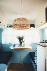 16 caravan interior design ideas futurist architecture