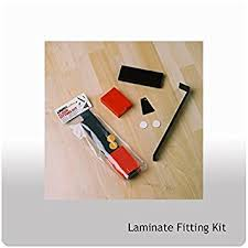 Laminate Flooring Kit Unika Laminate Floor Fitting Kit By Unika Amazon Com