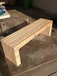 Diy Outdoor Storage Bench Seat by Build A Diy Outdoor Storage Box Building Plans By Buildbasic