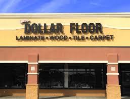 titusville just a dollar floor