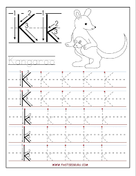 Letter Recognition Worksheets Free Printable Letter I Tracing Worksheets For Preschool Learning