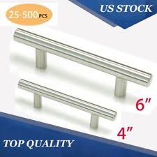 Stainless Steel Kitchen Cabinet Handles by 2