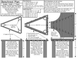 the 25 best shooting bench plans ideas on pinterest shooting