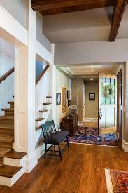 Front Staircase Design Front Stair Design Ideas Entry Traditional With Staircase Carpet