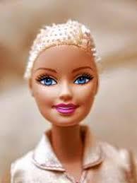 Seeking Doll Bald Cancer Might Hit Shelves Ny Daily News