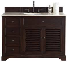 Vanity Cabinet Sable Cabinet Only No Top Traditional Bathroom - Bathroom vanity tops omaha
