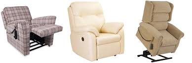 Bespoke Recliner Chairs Recliner Chairs From Central Mobility With Huge Selection Of