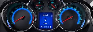 chevy cruze warning lights the 2017 chevrolet cruze model overview uae