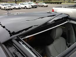 toyota prius moonroof 2013 toyota venza moon roof sun roof imploded 1 complaints