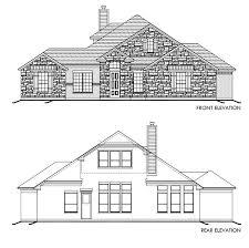 plans and elevations u2014 chapel
