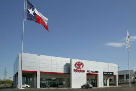 toyota corporate headquarters red mccombs toyota koontz corporation