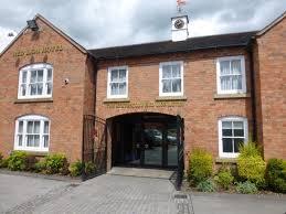 Mythe Barn Atherstone Atherstone Red Lion Hotel Atherstone