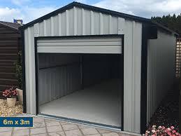 steel garages garages ireland metal garages garages