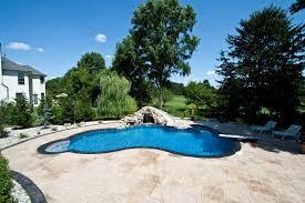 cranbury pool builder luxury pools nj swimming pool photos