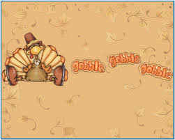 free thanksgiving wallpapers and screensavers 1366 768