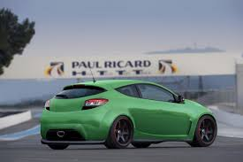renault green renault megane sport rs by 19guly91 on deviantart