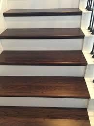 diy wood plank stairs hometalk