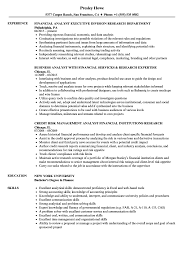 financial analyst resume research financial analyst resume sles velvet