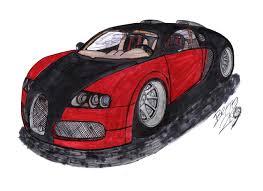 bugatti drawing bugatti veyron 16 4 by mister lou on deviantart