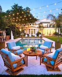 outdoor patio string lights lovely patio light string outdoor string lighting ideas for