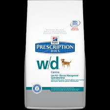 hills prescription diet canine weight management w d 3 85kg the