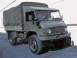 mercedes unimog truck 1968 mercedes unimog truck 139081