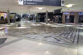 Atlanta Airport Floor Plan Goldsleger Goldsleger Atlanta Airport Mosaic 2009 Terminal A