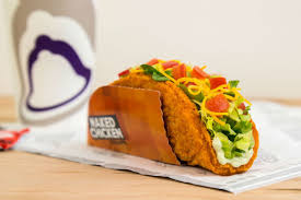 taco bell unleashing its fried chicken shell tacos nationwide eater