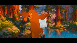 brother bear brother bear 2 blu ray