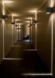 Led Lights For Bedrooms - alluring wall led light designs to enhance your interior design