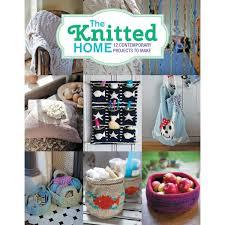 Knit Home Decor Knitting Books Hobbycraft