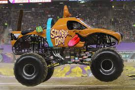 monster truck show kansas city monster jam roars into kansas city for action packed family