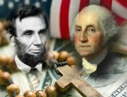 george washington abraham lincoln and thanksgiving