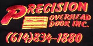 Overhead Door Baltimore Precision Overhead Door Inc Home