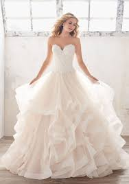 mori wedding dresses marcia wedding dress style 8116 morilee