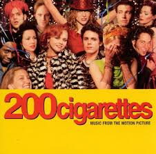 200 photo album 200 cigarettes original soundtrack songs reviews credits