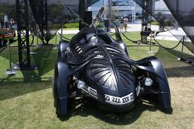 batman real car beijing 2016 karlmann king is a 1 85m vision in fractals car the