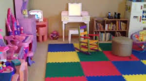 best home daycare tour youtube