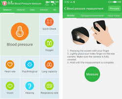 measure apk free blood pressure measure apk version 2 7 1