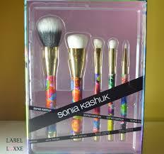 fab finds sonia kashuk brush couture lml replica