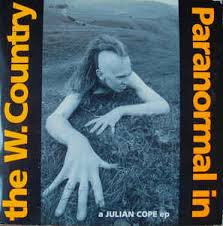 julian cope paranormal in the w country cd at discogs