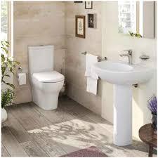 zentrum toilet u0026 basin suite
