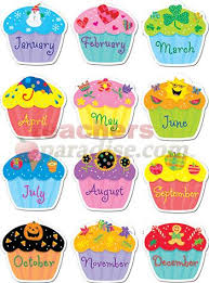cupcake clipart february pencil and in color cupcake clipart